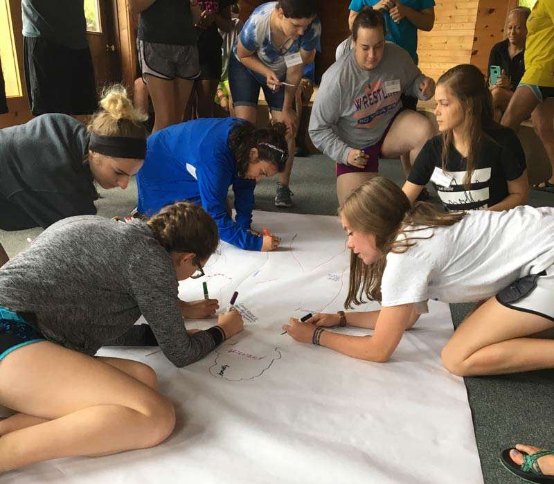 StudentLINC (Leadership Immersion in the Nonprofit Community)
