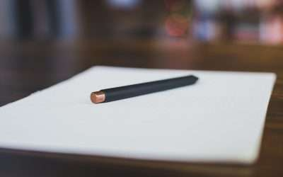 Journaling to Promote Self-Reflection